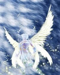 Angel - Mystery