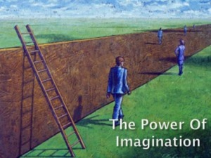 Power of Imagination